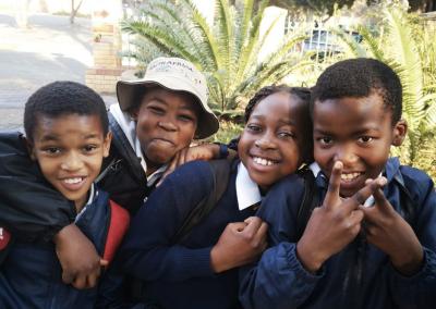 Excursions Gr 4 – Gr 5 – Pretoria Zoo
