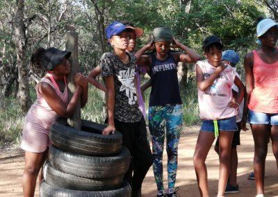 Grade 7 Leader Camp 2020
