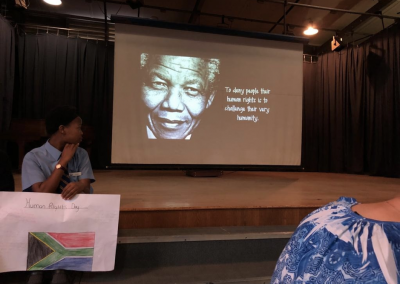 Intersen Phase Human Rights Assembly
