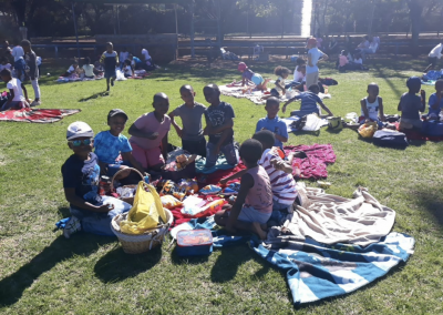 Foundation Phase Year End Picnic